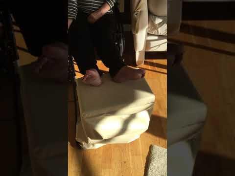Automatic Leg Lifter