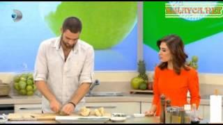 Yemek Takımı Etli Kolay Sandviç Tarifi Canlı izle 04.11.2013