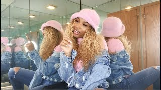 Trinidad Cardona- Jennifer | Lucki Starr (Remix Cover)