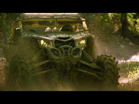 Can-Am Maverick X3 X mr Turbo R '18