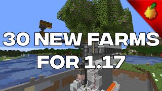 30 New Farms For 1.17