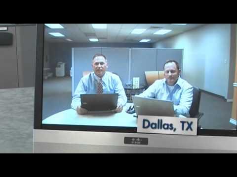 SKC 2011 U-Collaborate Technology Summit Kick Off Video