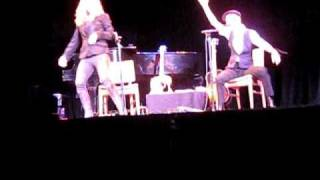 Shelby Lynne & Allison Moorer  - Side By Side (Reprise) - Tarrytown Music Hall NY
