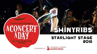 Shinyribs   Watch A Concert A Day #WithMe #StayHome #Discover #Live #Music