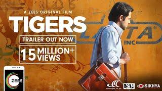 Tigers | Official Trailer | A ZEE5 Original Film | Emraan Hashmi | Releasing 21st November On ZEE5