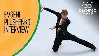 "Evgeni Plushenko: ""Yuzuru Hanyu will make it in Beijing 2022!"" | Exclusive Interview"