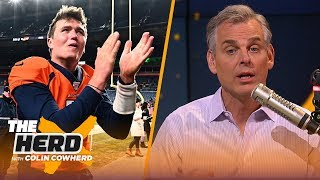 Herd Hierarchy: Colin's way-too-early 2020 power rankings | NFL | THE HERD