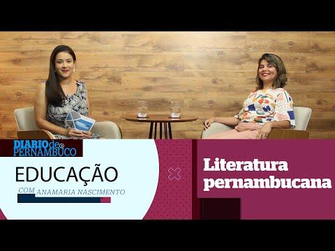 Literatura pernambucana na sala de aula