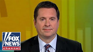 Rep. Nunes taking legal action after Schiff released private phone records