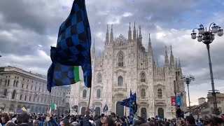 INTER TV LIVE (PART II) | INTER ARE THE 20-21 CHAMPIONS OF ITALY | I M SCUDETTO 1️⃣9️⃣🇮🇹⚫🔵
