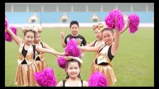 Nhay cung BiBi - Tap 3 - The cup of life