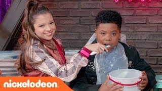 Game Shakers: The After Party | Dancing Kids, Flying Pig 🐷 | Nick
