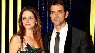 Lockdown brings Hrithik Roshan and Sussanne together again..