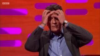The Graham Norton Show S19E13 - Melissa McCarthy, Kristen Wiig, Kate McKinnon, Leslie Jones -Newest