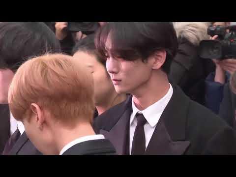 Jonghyun goodbye Taeyeon crying