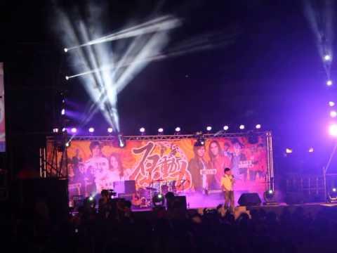 王宏恩<親愛的寶貝>2014原動力音樂祭