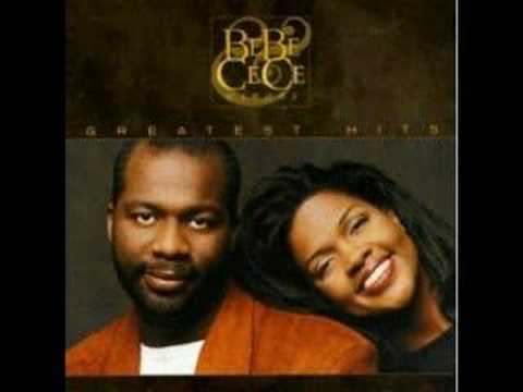 Bebe & Cece Winans - Lord lift us up