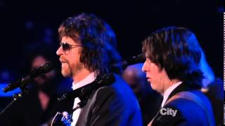 Telephone Line Jeff Lynne's ELO Live with Rosie Langley and Amy