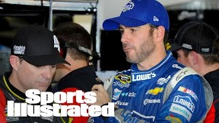 Jeff Gordon Says Jimmie Johnson Is The Best NASCAR Driver Ever | SI NOW | Sports Illustrated