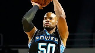 Corey Maggette (23 pts) makes his 2019 BIG3 debut! BIG3 Season 3, Week 4