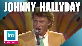 Les tubes inoubliables de Johnny Hallyday | Archive INA