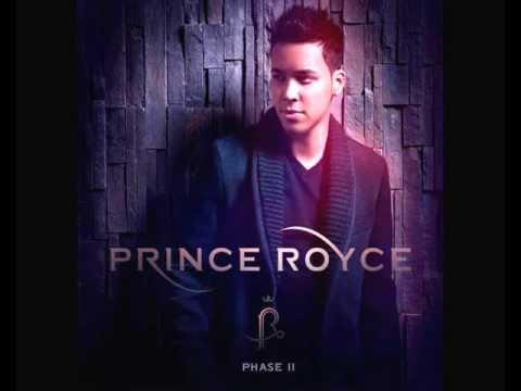 Prince Royce - Hecha para mi ( exclusivo 2012 )
