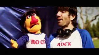 The Allergies - Rock Rock (feat. Andy Cooper) [Official Video]