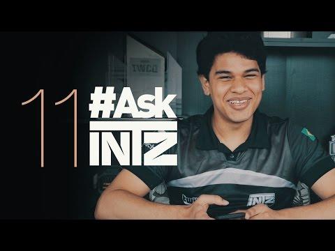 AskINTZ   #11 (League of Legends)