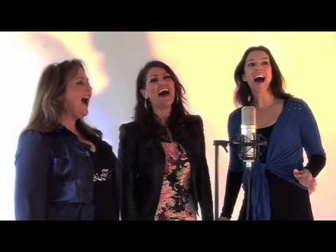 Dancing Queen - a capella (rehearsal)