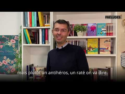 Vidéo de Michael Uras
