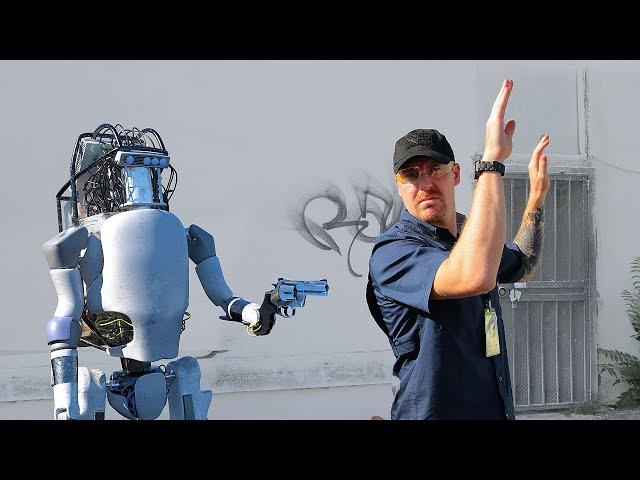 「波士頓動力機器人」霸凌影片瘋傳?背後的真相竟然是