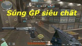 [ Bình Luận CF ] A-Bolt Shotgun - Tiền Zombie v4