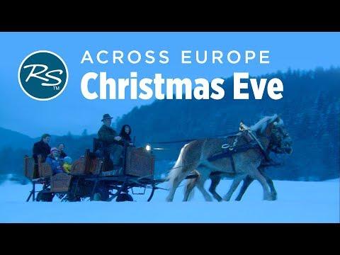 Christmas Eve Across Europe – Rick Steves' Europe Travel Guide – Travel Bite