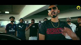 THUGS – Garry Badwal – Sultaan Video HD