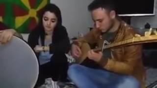 Strana Heval Gelhat Original- ciyaye cudî - Silopi