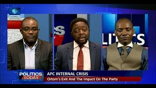 Analysts Argue Over The Credibility Of Ekiti Governorship Election |Politics Today|