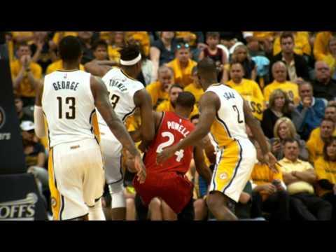 Best of Phantom: Pacers vs Raptors - Game 6