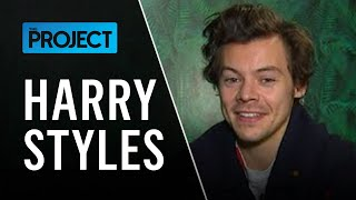 Two Hours Of Love With Harry Styles | The Project