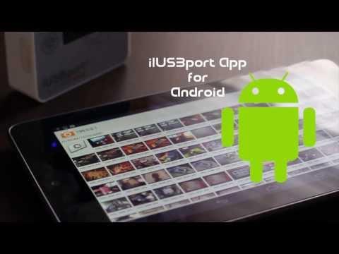 Androidスマホ・タブレットの容量を3TBまでアップ!