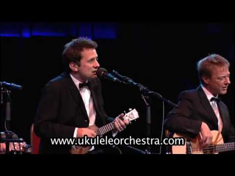 Baixar Psycho Killer - The Ukulele Orchestra of Great Britain - BBC Proms