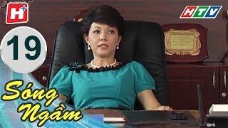 Sóng Ngầm – Tập 19 | Phim Tình Cảm Việt Nam Hay Nhất 2018