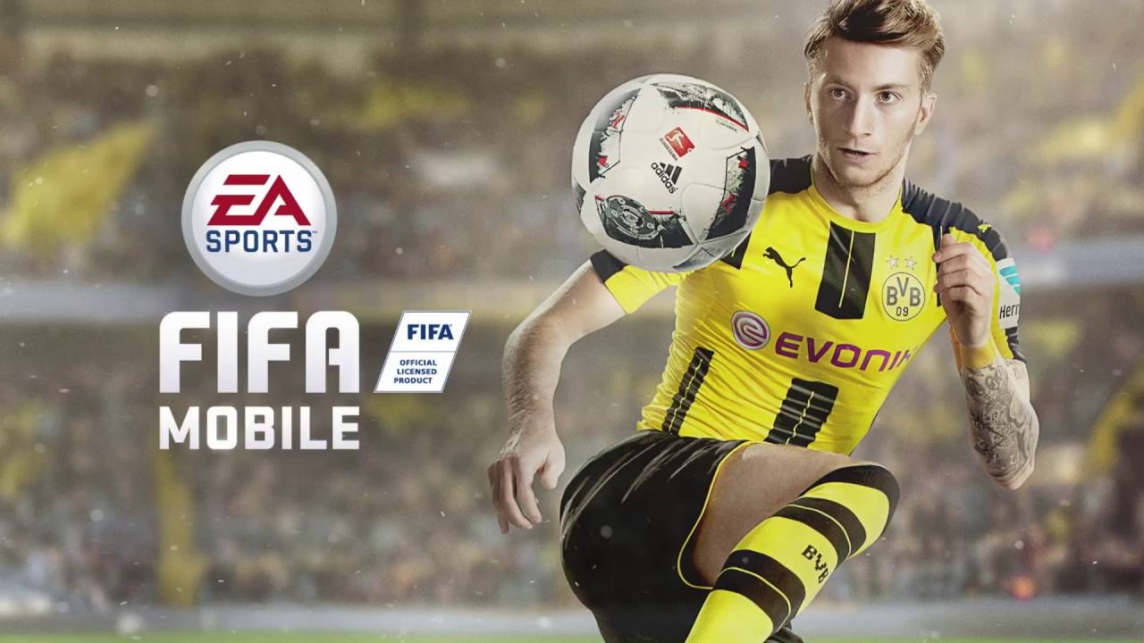 Играй FIFA Mobile Футбол На ПК 1