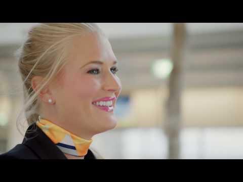 Thomas Cook Airlines - Bagom kulisserne på Nordens bedste charterflyselskab