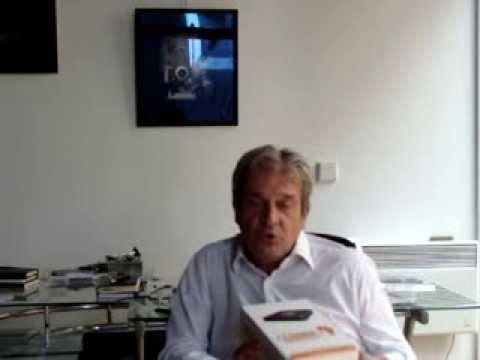 Thema TV: François Thiellet - Actus Afrique; 'La Box TV' du Bouquet Africain, 1 an de Nollywood TV