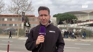 Ex-Barcelona President Bartomeu Arrested In Raid