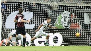 Juventus - Milan 1-0 (21.11.2015) 13a Andata Serie A (Ampia Sintesi).