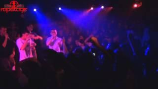 Μάνι-Άρτσι & Άγχος live @ An club 7/4/2012