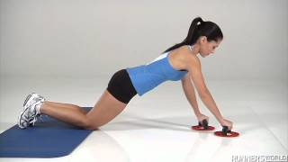 Changing Time - CoreSlider Workout 1