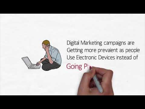 Best Digital Marketing Company in USA | ProICT LLC