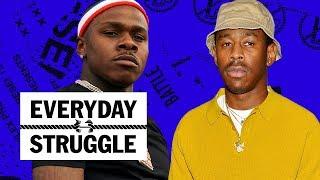 Tyler the Creator's 'IGOR' Album, Megan Thee Stallion on Rap's Double Standards   Everyday Struggle